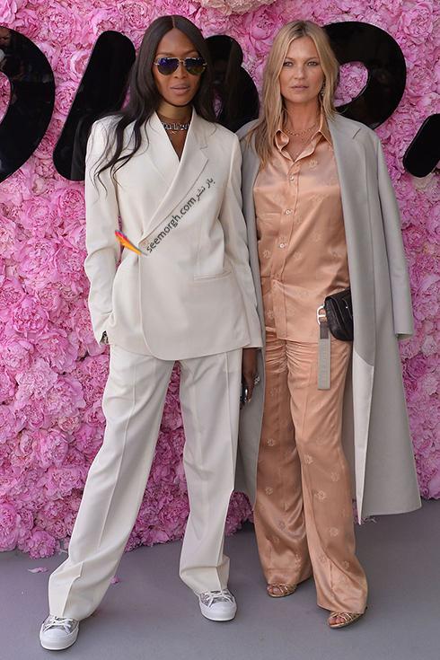 بهترين مدل کت و شلوار زنانه به سبک کيت ماوس Kate Moss و نائومي کمپل Naomi Campbell,کت و شلوار,مدل کت و شلوار,کت و شلوار زنانه,مدل کت و شلوار زنانه,مدل کت و شلوار زنانه 2018,کت و شلوار زنانه