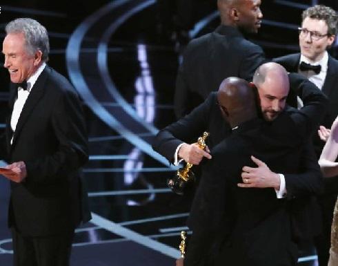 مراسم اسکار، اهدای جوایز مراسم اسکار