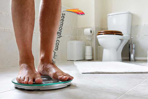 ترازو,وزن کردن