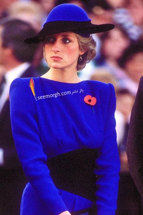 مدل کلاه,مدل کلاه پرنسس دایانا,مدل کلاه رسمی زنانه