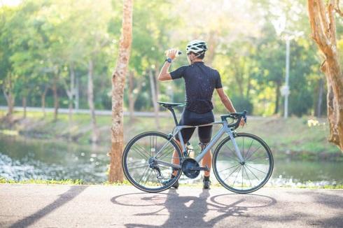 دوچرخه سوار,دوچرخه سواری
