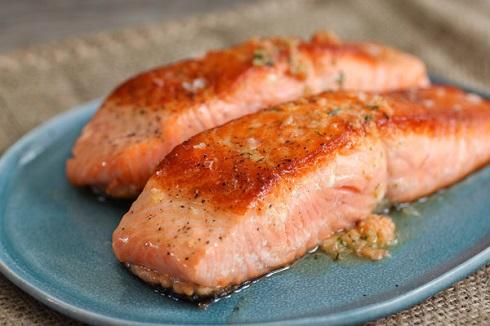 ماهی,ماهی سالمون,گوشت ماهی