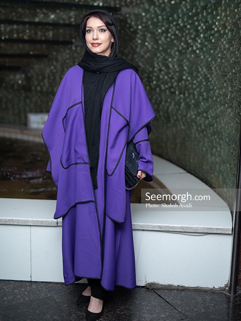 شهرزاد کمالزاده در اکران خصوصی سریک, شهرزاد کمالزاده, عکس شهرزاد کمالزاده
