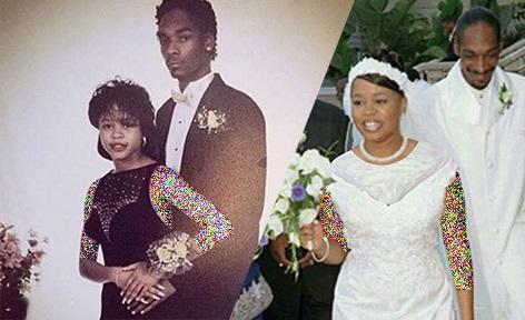 مراسم عروسی اسنوپ داگ/اسنوپ داگ و دخترش, بیوگرافی اسنوپ داگ