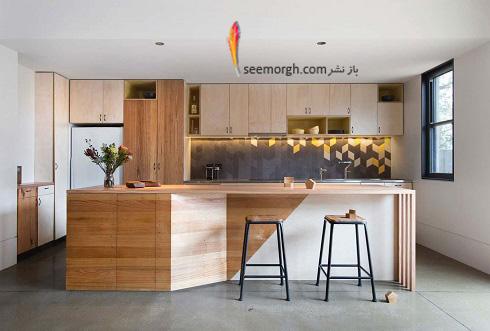 مدل کابینت,دکوراسیون داخلی,دکوراسیون داخلی آشپزخانه,آشپزخانه مدرن,کابینت جدید