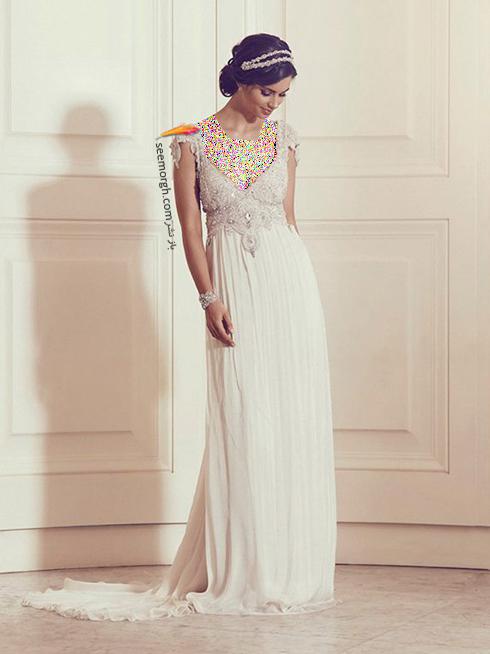 اگر کفش عروس تان دیده نمی شود,,کفش عروس,ست کردن کفش عروس با لباس عروس,انتخاب کفش عروس