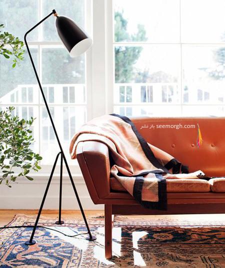 انتخاب فرش کوچک برای دکوراسیون داخلی,دکوراسیون داخلی,اشتباهات در دکورایون داخلی