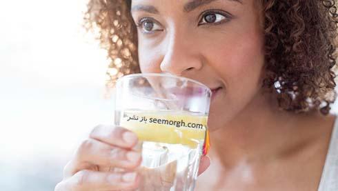 آب لیمو،دتوکس،نوشیدن آب،آب و لیموترش،شربت آبلیمو