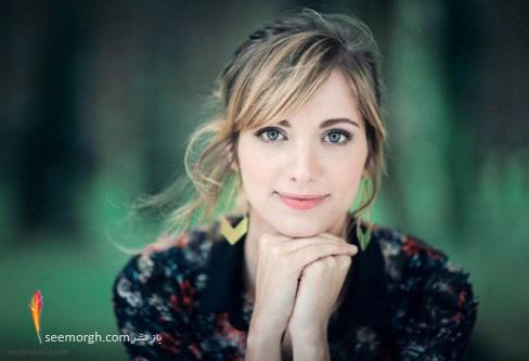 زن زیبا,پرتره,عکاسی