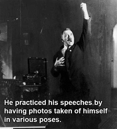 هیتلر,ادولف هیتلر,رازهایی درباره هیتلر,هیتلر کیست
