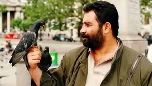 خواننده ترک,خواننده ترکیه,خواننده معروف ترک,احمد کایا