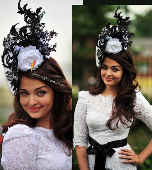 آیشواریا رای,مدل مو,مدل موی باز,مدل مو باز,مدل موی باز آیشواریا رای,مدل موی باز به سبک آیشواریا رای Aishwarya Rai