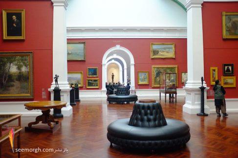 موزه,عکس,طراحی