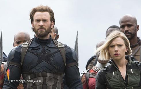 Avengers_Infinity_War,اسکارلت جوهانسون