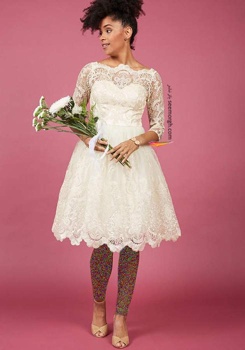برترین مدل لباس عروس 2018 سایز بزرگ به پیشنهاد مجله مد Bridal,لباس عروس,لباس عروس 2018,مدل لباس عروس,مدل لباس عروس 2018,لباس عروس سایز بزرگ,مدل لباس عروس سایز بزرگ