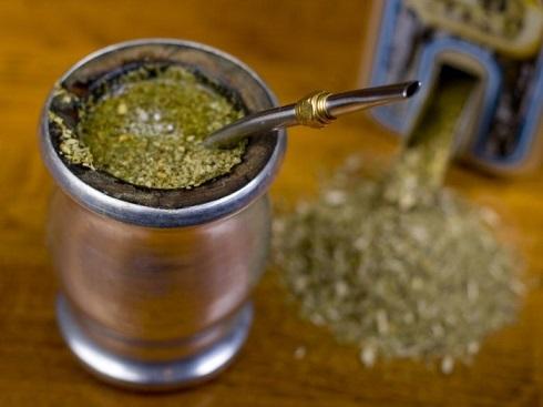 چای,آداب خوردن چای,آداب نوشیدن چای,آداب سرو چای,چای ماته آرژانتینی