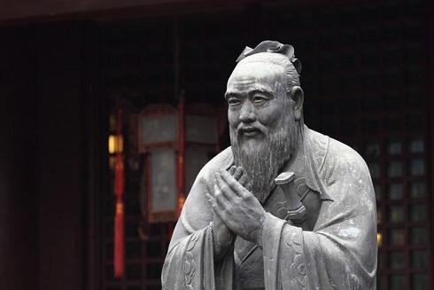 کنفسسیوس,کنفسسیوس که بود,شخصیت کنفسسیوس