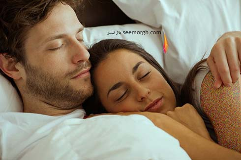 زوج خواب