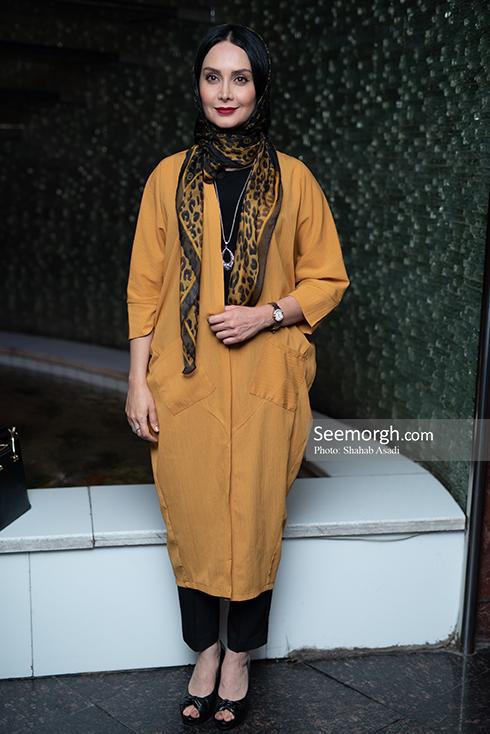 مریم خدارحمی,جشن خانه سینما