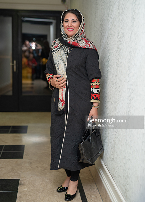 لاله اسکندری,جشن خانه سینما