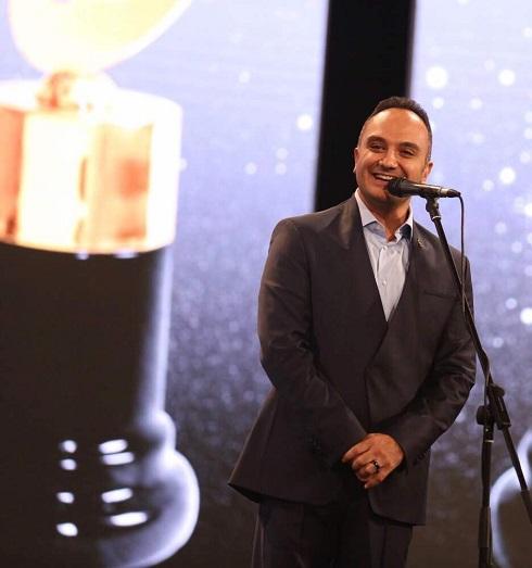 جشن حافظ,هنرمندان در جشن حافظ,برندگان جشن حافظ,احسان کرمی