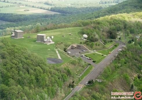 منطقه ممنوعه,گردشگری,طقه گردشگری,مرکز عملیات اضطراری غیر نظامی ویرجینیا