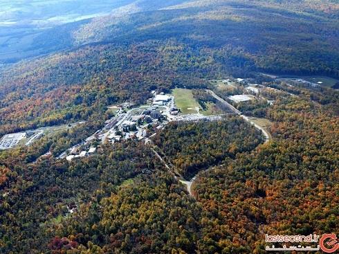 منطقه ممنوعه,گردشگری,طقه گردشگری,مدیریت عملیات اضطراری فدرال ویرجینیا