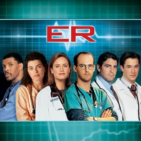 طولانی ترین سریال,سریال,سریال طولانی,سریال هالیوود,بخش فوریت های پزشکی