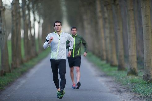 پیاده روی,پیاده روی سریع
