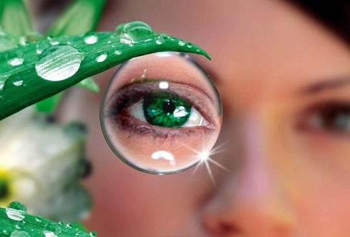 چشم,مراقبت از چشم