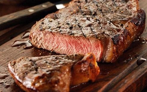 گوشت,گوشت قرمز