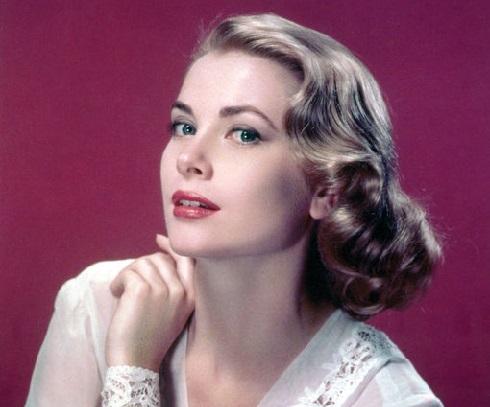 زیباترین ملکه,زیباترین شاهدخت,زیباترین شهبانو,ملکه زیبا,گریس کلی