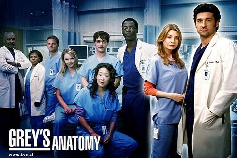 طولانی ترین سریال,سریال,سریال طولانی,سریال هالیوود,آناتومی گری