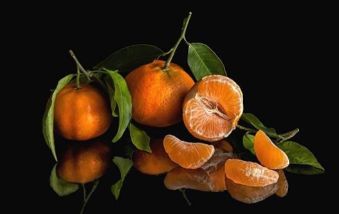 نارنگی,ویتامین C