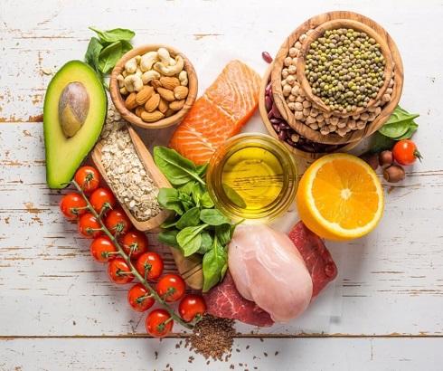 رژیم غذایی,غذای سالم