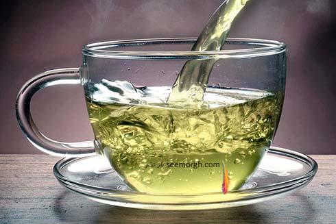چای گیاهی،دمنوش،یربا مایت