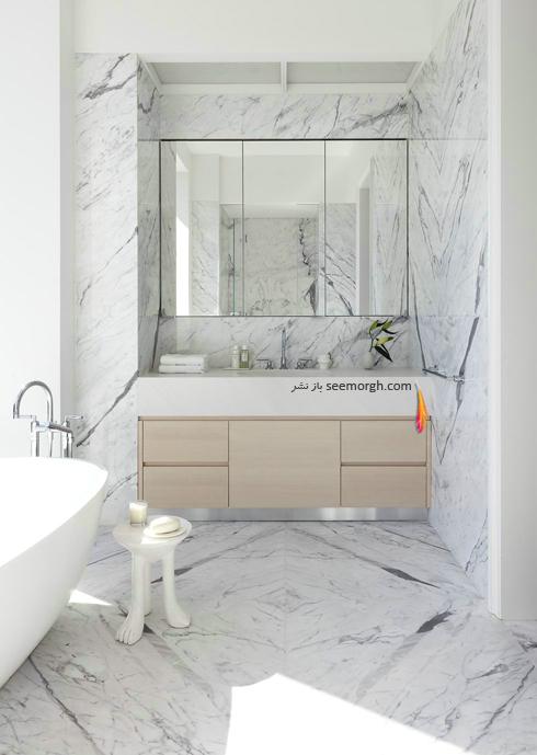 دکوراسیون حمام آپارتمان جنیفر لوپز Jennifer Lopez و الکس رودریگرز Alex Rodriguez,آپارتمان جنیفر لوپز,دکوراسیون جدیدترین آپارتمان جنیفر لوپز,دکوراسیون داخلی جدیدترین آپارتمان جنیفر لوپز و الکس رودریگرز