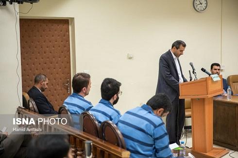 دادگاه 3 متهم به اخلال در نظام اقتصادی برگزار شد