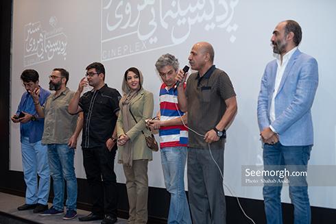عوامل فيلم,اکران مردمي,کاتيوشا