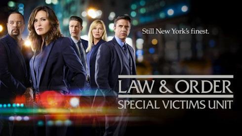 طولانی ترین سریال,سریال,سریال طولانی,سریال هالیوود,نظم و قانون: واحد قربانیان ویژه
