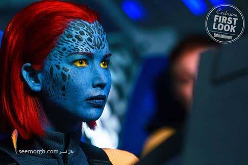 X-Men,جنیفر لاورنس