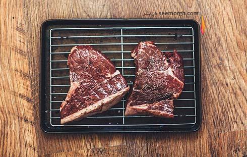 گوشت،باربیکیو