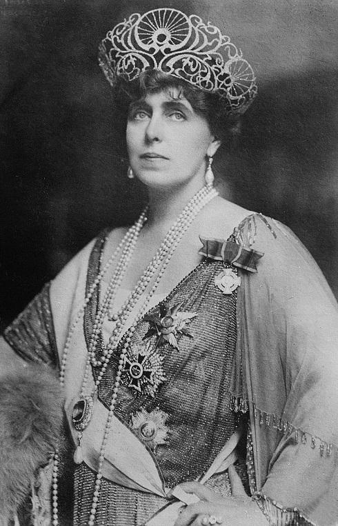 زیباترین ملکه,زیباترین شاهدخت,زیباترین شهبانو,ملکه زیبا,ماری ادینبورگ