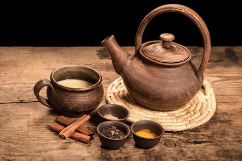 چای,آداب خوردن چای,آداب نوشیدن چای,آداب سرو چای,چای ماسالا هندی