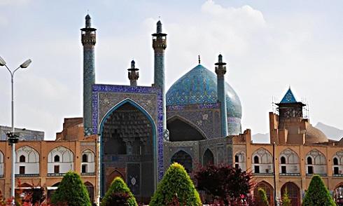 گردشگری,دیدنی ایران,مکان های تاریخی,مسجد امام اصفهان