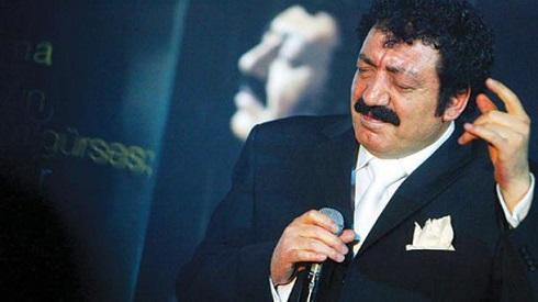 خواننده ترک,خواننده ترکیه,خواننده معروف ترک,مسلم گورسس