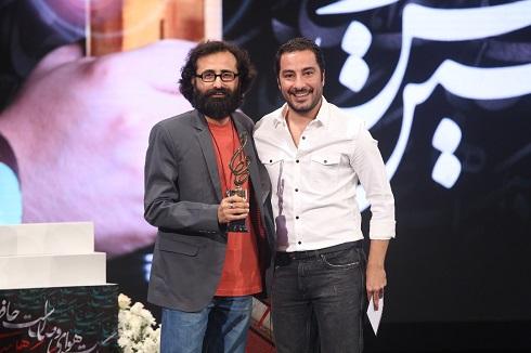 جشن حافظ,هنرمندان در جشن حافظ,برندگان جشن حافظ,نوید محمدزاده,مسعود سلامی