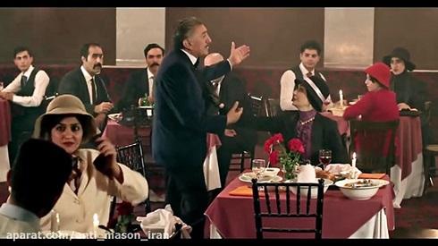 دلم می خواد,فیلم سینمایی دلم می خواد,رضا کیانیان در دلم می خواد,دلم می خواد,بهمن فرمان آرا