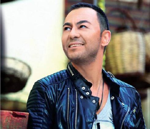 خواننده ترک,خواننده ترکیه,خواننده معروف ترک,سردار ارتاچ