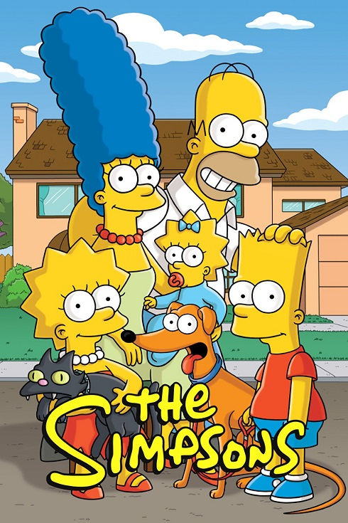 طولانی ترین سریال,سریال,سریال طولانی,سریال هالیوود,سیمپسون ها